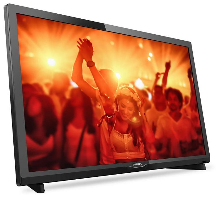 Телевизор LED PHILIPS 22PFT4031/60