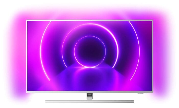 Телевизор LED PHILIPS 50PUS8505/60 4K Smart  Ambilight3