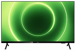 Телевизор LED PHILIPS 43PFS6825/60 FHD Smart