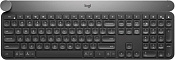 Клавиатура Logitech Craft Advanced keyboard Grey Bluetooth