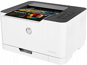 Принтер лазерный HP Color LaserJet Laser 150a (4ZB94A) A4