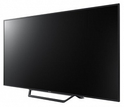 Телевизор LED SONY KDL-40WD653BR Smart черный